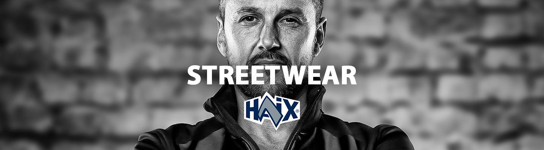 Haix Streetwear
