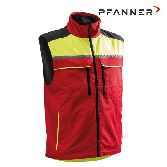 KlimaAIR podloga za PFANNER Jobby Colour rdeča/rumena