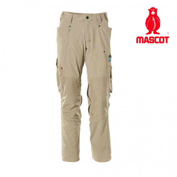 Hlače na pas MASCOT ADVANCED STRETCH 17179-311-55