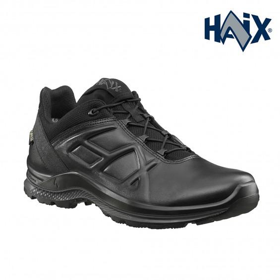Delovna obutev HAIX BLACK EAGLE  TACTICAL 2.1 LOW/BLACK/GTX