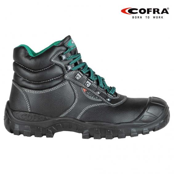 Zaščitna obutev COFRA MERCURIO UK S3 SRC