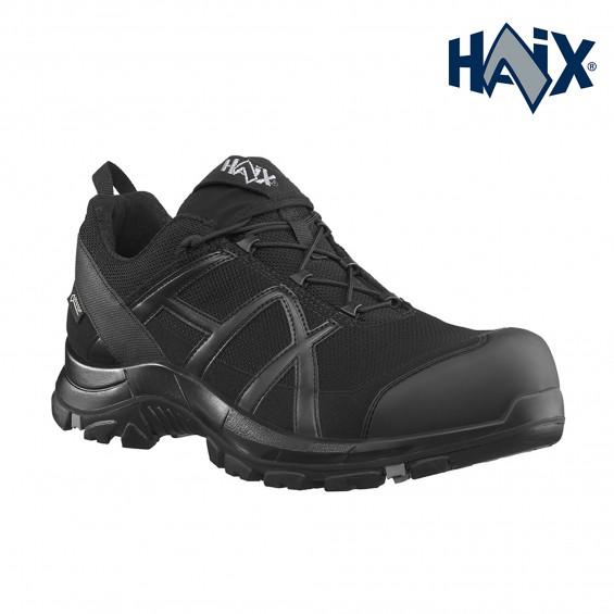 Zaščitna obutev HAIX art. BLACK EAGLE SAFETY 40.1 LOW black/black