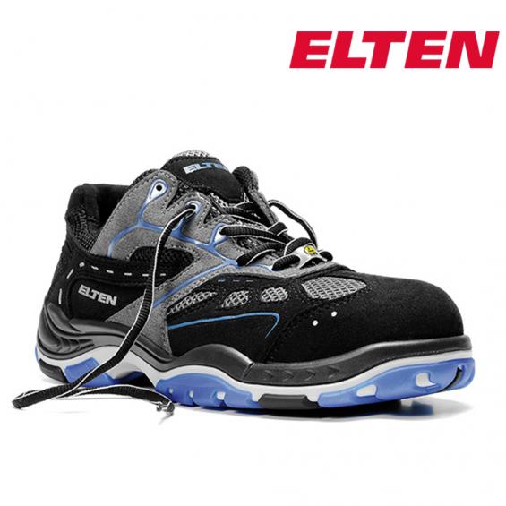 Zaščitna obutev ELTEN EASY BLUE ESD S1 - 72178