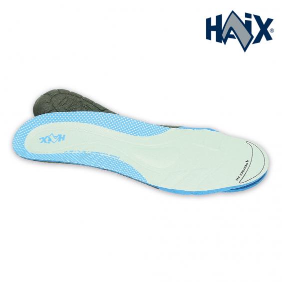 Vložki za čevlje HAIX Perfect fit narrow / blue