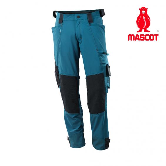 Hlače na pas MASCOT ADVANCED STRETCH 17079-311-44