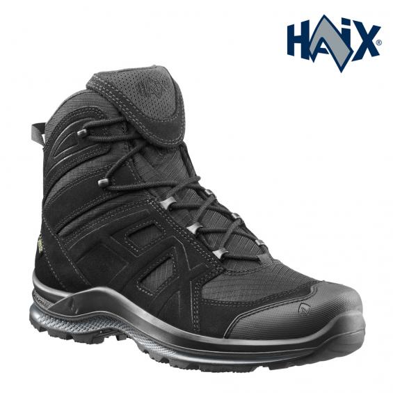 Delovna obutev HAIX BLACK EAGLE  ATHLETIC 2.0 V GTX mid/black