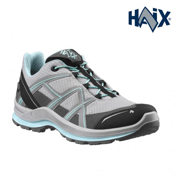 Športna obutev HAIX art.Black Eagle Adventure 2.1 low/grey-mint/gtx/Ws