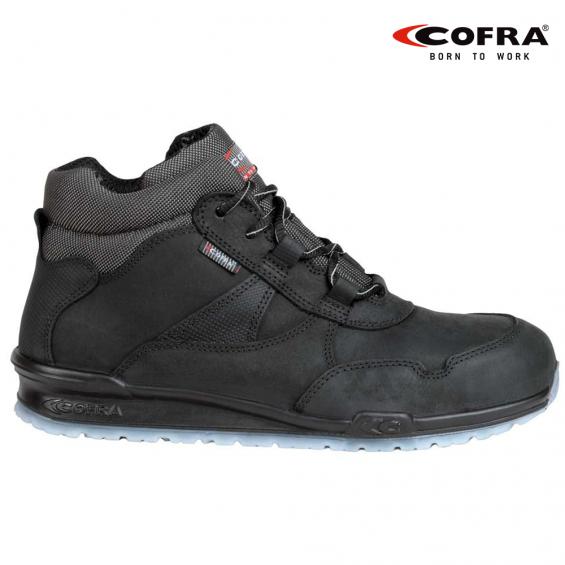Zaščitna obutev COFRA READY S3 SRC