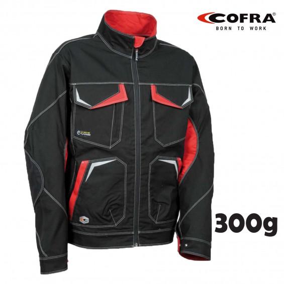Jakna delovna COFRA  ABRANTES V480-0-05