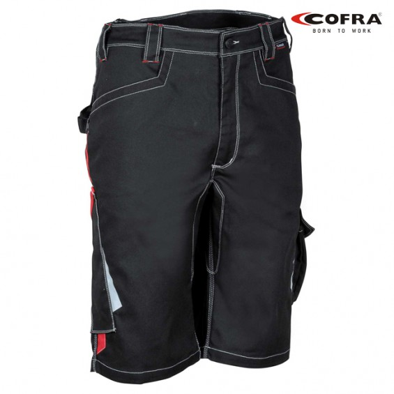Hlače kratke COFRA CORRIENTES V489-0-05