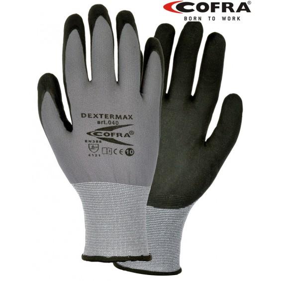 Zaščitne rokavice COFRA DEXTERMAX G040