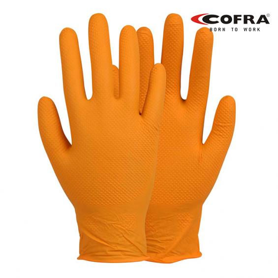 Zaščitne rokavice COFRA EAGLE-NIT G505