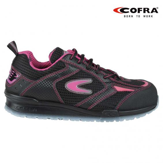 Zaščitna obutev COFRA  EVA S1P SRC