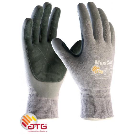 Zaščitne rokavice ATG MaxiCUT 34-470LP usnjena dlan