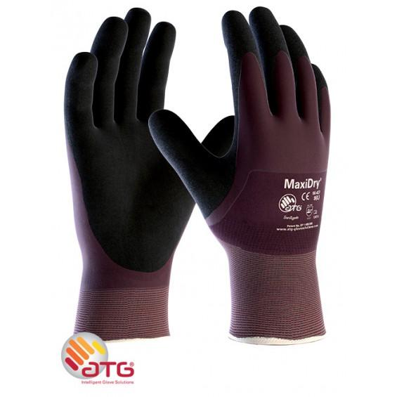 Zaščitne rokavice ATG MaxiDRY 56-427