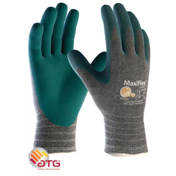 Zaščitne rokavice ATG MaxiFLEX Comfort 34-924 EN407