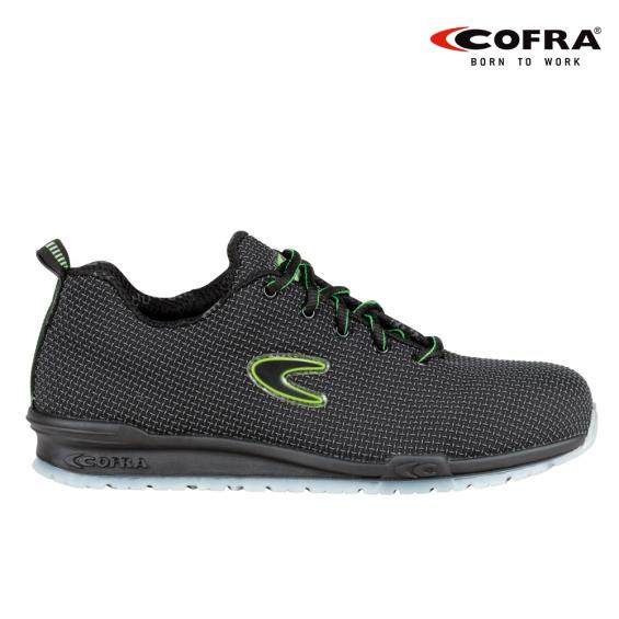 Zaščitna obutev COFRA MONTI S3 SRC