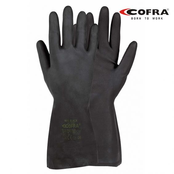 Zaščitne rokavice COFRA NEOBLACK G640