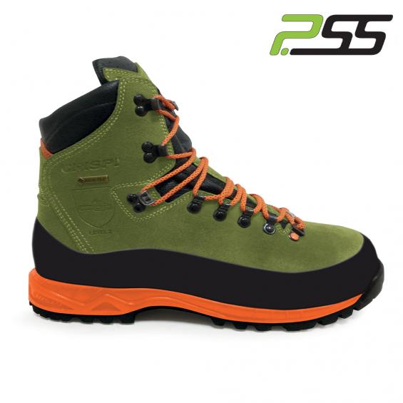 Gozdarski čevlji PSS Perfekt GTX