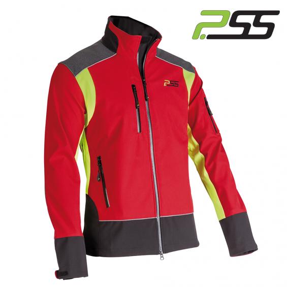 Gozdarska jakna PSS X-treme Shell 804