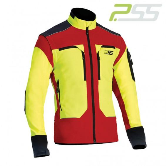 Gozdarska jakna PSS X-treme Vario 803