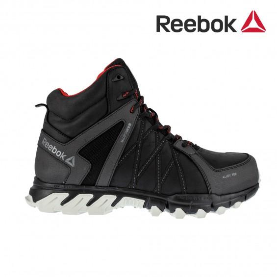 Zaščitna obutev REEBOK ATHLETIC OXFORD MID S3