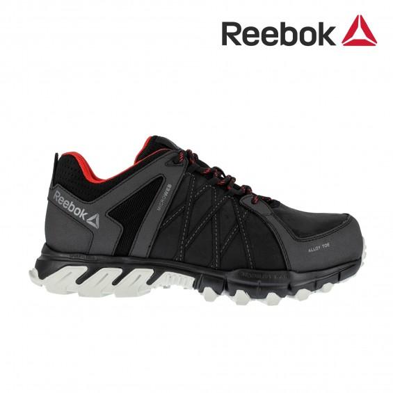 Zaščitna obutev REEBOK ATHLETIC OXFORD LOW S3 SRC