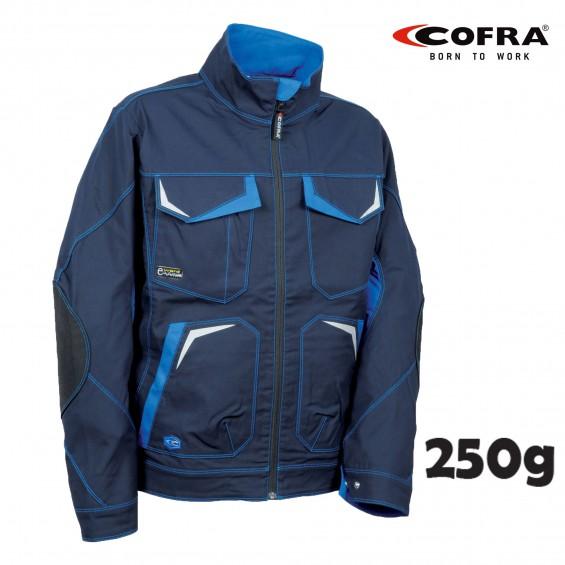 Jakna delovna COFRA  GETAFE V485-0-02