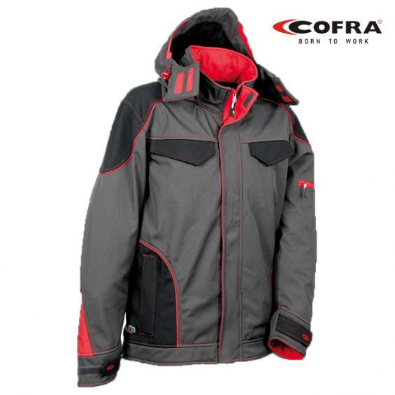 Jakna Soft Shell COFRA TECKA V415-0-04