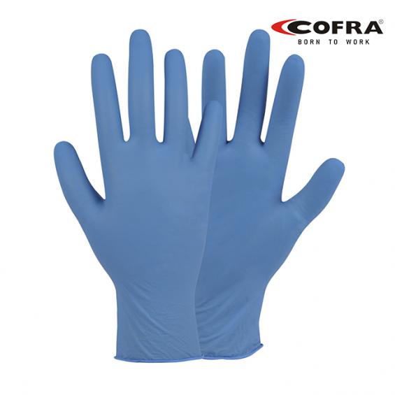 Zaščitne rokavice COFRA THICKNIT G501
