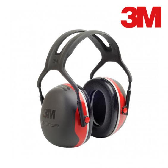 Glušniki 3M Peltor X3A