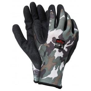 Zaščitne rokavice ISSA Hunter Catch LA 07364