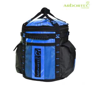 Torba za vrv 35L DryKit COBRA modra
