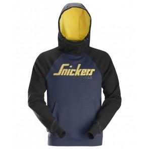 Delovni pulover SNICKERS 2889-9504 navy/črna