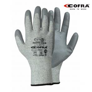 Zaščitne rokavice COFRA NOTCHER G076