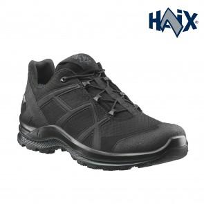 Delovna obutev HAIX BLACK EAGLE  ATHLETIC 2.1 low/black GTX