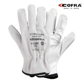 Zaščitne rokavice COFRA  WORKTOPS G107