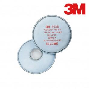 FILTER 3M 2138 P3R