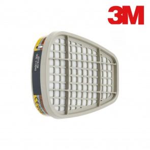 FILTER 3M 6057 ABE1