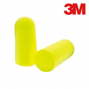 Ušesni čepki 3M E-A-R Soft Yellow Neons ES-01-001