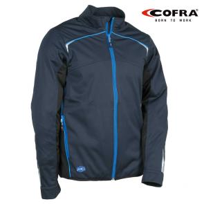 Soft Shell jakna COFRA GALPONES V378-0-02