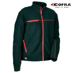 Flis jakna COFRA  ASYMA V375-0-05
