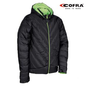 Delovna jakna COFRA LENNINGEN V545-0-05