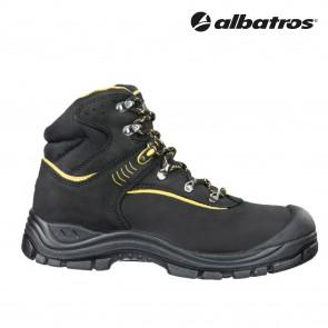 Zaščitna obutev ALBATROS GRAVEL MID S3 SRC