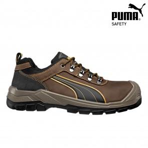 Zaščitna obutev PUMA SIERRA NEVADA LOW S3 CI HI HRO SRC