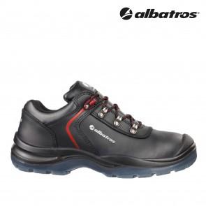 Zaščitna obutev ALBATROS GRAVITATION LOW S3