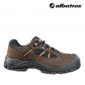 Zaščitna obutev ALBATROS TIMBER LOW S3