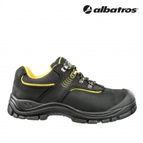 Zaščitna obutev ALBATROS GRAVEL LOW S3 SRC