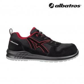 Zaščitna obutev ALBATROS Dynamic CLIFTON LOW S3 SRC