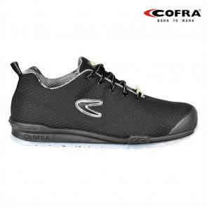 Zaščitna obutev COFRA HARDY S3 SRC